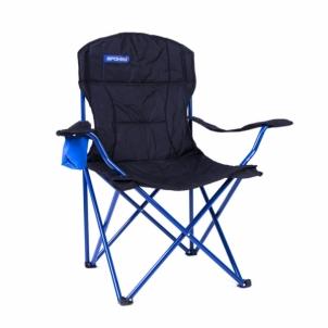 Sulankstoma kėdė ANGLER De Luxe Turistiniai baldai