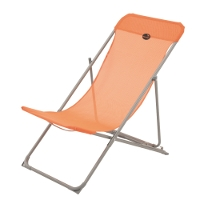 Sulankstoma kėdė EC Reef Orange Turistiniai baldai
