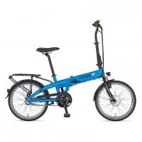 Sulankstomas dviratis Navigator 7.2 Folding Folding bikes