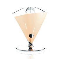 Juicer Bugatti 55-VITAC Type Citrus juicer, Cream, 80 W, Number of speeds 1 Juicer