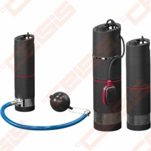 Šulinio siurblys vandens tiekimui Grundfos SBA3-45; A 15m ~1 Water pumps