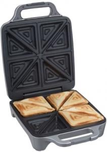 Sumuštinių keptuvė Cloer CLO6269 XXL, 1800 W Sandwich keptuvai