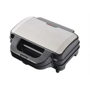 Sumuštinių kepykla Tristar SA-3060 Sandwich Maker, Non-stick coating, Anti slip feet Sumuštinių keptuvai