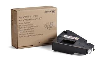 Sunaudoto tonerio talpykla Xerox Phaser 6600/WorkCentre 6605