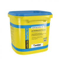Superflex Weber.tec 10 30L Damp proofing blends