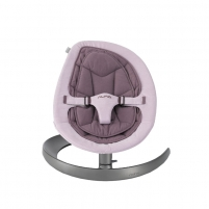 Sūpuoklė LEAF Curv Grape Saugiai kūdikystei