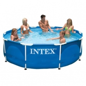 Surenkamas baseinas INTEX 28200, 305x76 cm Lauko baseinai