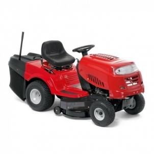 Surenkantis vejos traktorius MTD RE 125