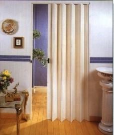 Folding PVC doors Atlantic Balsver
