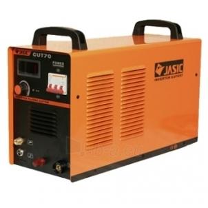 Suvirinimo aparatas JASIC CUT 70 L133 Plazma Suvirinimo aparatai