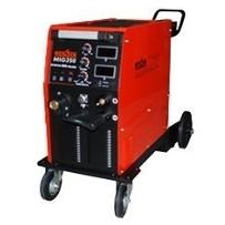 Suvirinimo aparatas JASIC MIG250 J92 Suvirinimo aparatai