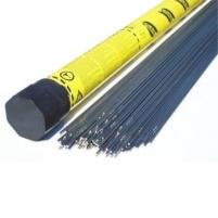 Suvirinimo viela ESAB OK Tigrod 5356 2.4mm x 1000 2.5kg Metināšanas stieples