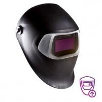 Suvirintojo skydelis 3M Speedglas 100 Black, su 100V filtru Other welding materials