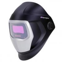 Suvirintojo skydelis 3M Speedglas 9100SW, su 9100V filtru Other welding materials