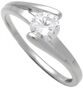 Sužadėtuvių žiedas Brilio Silver Silver engagement ring 7111048 Sužadėtuvių žiedai