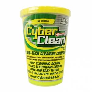 Švariklis namams ir biurui Cyber Clean 140g Namų apyvokos ir baldų valikliai