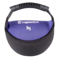 Svarstis inSPORTline Bell-bag 5 kg Weights, weights, vultures