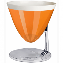 Svarstyklės Bugatti 56-UMACO Max 3 kg, LED, Orange Household scales