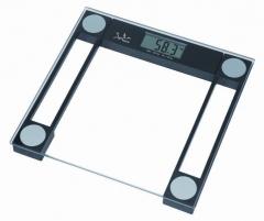 Svarstyklės Jata 503 Glass Household scales