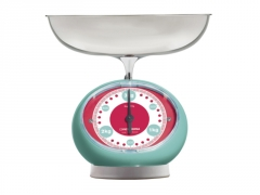 Svarstyklės ViceVersa Tix Scale 3kg turquoise 14153 Household scales