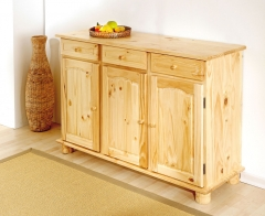 Chest of drawers for the living room Abaco