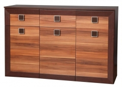 Chest of drawers for the living room Majorka Chest of drawers for the living room