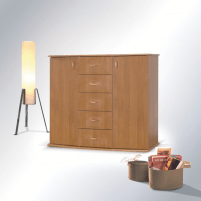 Chest of drawers for the living room Max Chest of drawers for the living room