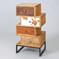 Chest of drawers for the living room SUA