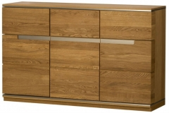 Chest of drawers for the living room Torino 46