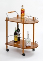 Coffee table - bar for the living room 4