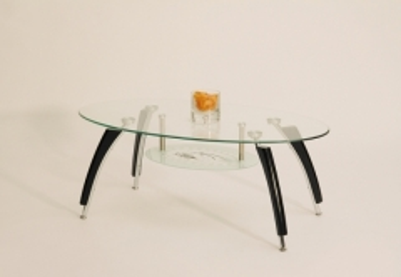 Small table Ada (wenge)