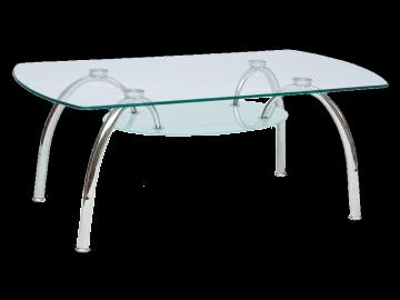 Svetainės Staliukas Arachne II Svetainės staliukai