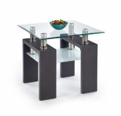 Svetainės staliukas Diana H kvadratas