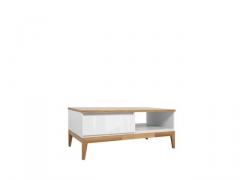 Svetainės staliukas Kioto LAW1S Svetainės baldų kolekcija Kioto