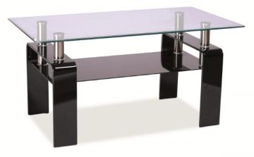 Svetainės staliukas Stella Website tables