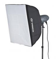 Šviesdėžė Visico SB-030 90X90cm (Bowens S)