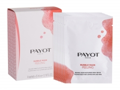 Šviesinanti mask PAYOT Les Démaquillantes Bubble 40ml Masks and serum for the face