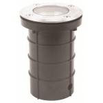 Šviestuvas GU10, 50W, IP67, IK10, įleidžiamas, į grindinį, Northcliffe Atlas 1GU10 Q72 Īpašam nolūkam lampas
