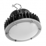 Šviestuvas LED, 150W, IP65, 4500K, 18000lm, ARIZONA, GTV LD-HB150W-40