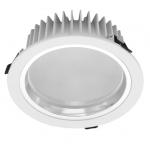 Šviestuvas LED 12W, IP20, 230V/AC, įleidžiamas, kvadratinis, baltas, matinis, 900lm, 4000K, d173x173x13mm, TYLOO, BOWI 008906