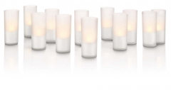 Šviestuvas Philips 69133/60/PH LED CandleLight Desktop lamps
