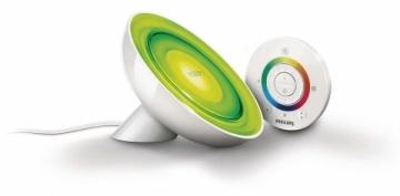 Šviestuvas Philips LivingColors 70997/60/PH Bloom White, LED, White Staliniai šviestuvai