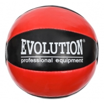 Svorinis kamuolys EVOLUTION TR-230 SYNTHETIC LEATHER 3 KG Mankštos kamuoliai