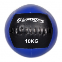 Svorinis kamuolys inSPORTline Walbal 10 kg Weights, weights, vultures