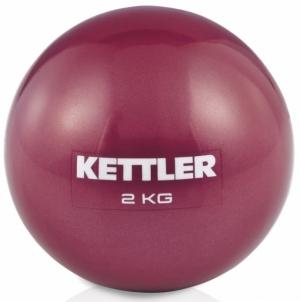 Svorinis kamuolys TONING BALL 2kg