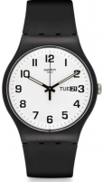 Swatch Twice Again SUOB705 Unisex watches