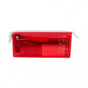 Swissdent Emergency Kit Red Cosmetic 59ml Kitos burnos higienos prekės, komplektai