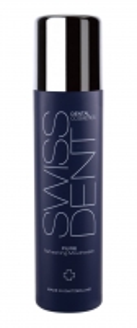 Swissdent Pure Refreshing Mountwash Cosmetic 300ml Kitos burnos higienos prekės, komplektai