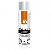 System JO - Analinis silikoninis lubrikantas 135 ml Analiniai lubrikantai
