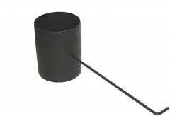 SZK sklende vamzdyje 180-CZ2(ML) ilg. rankenėlė (long handle)